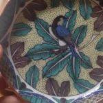 kutani pottery 九谷焼