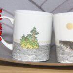 ボレスワビエッツ陶器の絵付けの秘密