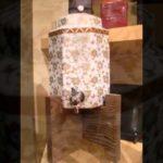 焼酎サーバー made by 九谷焼